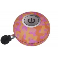 Foto van GMG Yepp Bike Bell Switch Color