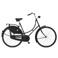 Foto van Pointer Glorie RVS Omafiets 28 inch
