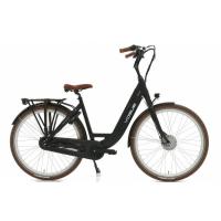 Foto van Vogue E-Bike Mestengo 8 versnellingen met voorwielmotor