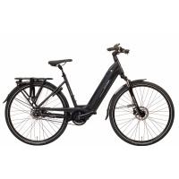 Foto van Huyser Gen Urban Plus Belt elektrische fiets 7V met middenmotor