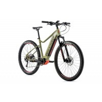 Foto van Leader Fox E-Bike Altar MTB 29