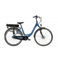 Foto van Hollandia E-street E-bike N3 D49 blue