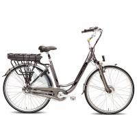 Foto van Vogue E-Bike Basic 7 versnellingen met voorwielmotor