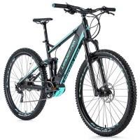 Foto van E-bike MTB 29