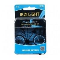 Foto van IKZI Light wielverlichting 22 x LED, wit licht