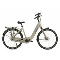 Foto van Vogue E-Bike Mestengo 8 versnellingen met middenmotor