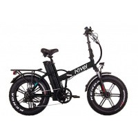 Foto van Rivel Long Beach E-bike 7sp black