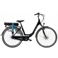 Foto van Hollandia Mobilit E-bike 7V met voorwielmotor