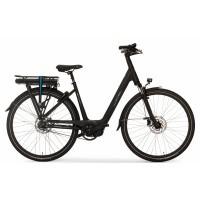 Foto van Huyser Gen Urban Belt elektrische fiets 8V met middenmotor