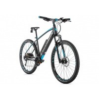 Foto van Leader Fox E-Bike Arimo 29 MTB model 2019