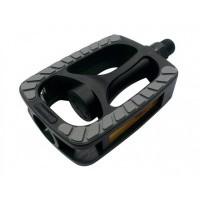 Foto van Union / Marwi pedalen SP-813 anti-slip zwart/grijs