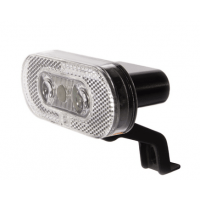 Foto van IKZI-Light Reflector koplamp 2xLED ZLIM