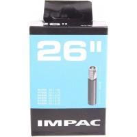 Foto van Impac Binnenband 26 X 1.50-2.35(50/60-559) Av 35 Mm