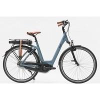 Foto van QWIC MN7.2 HS11 Dames elektrische fiets