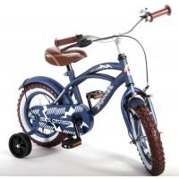 Foto van Yipeeh Blue Cruiser 12 inch jongensfiets 51201