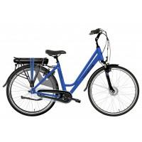 Foto van Hollandia Fronta 7V E-bike blauw