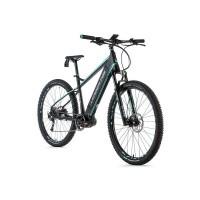 Foto van Leader Fox E-bike Awalon Gent 29 2019 middenmotor