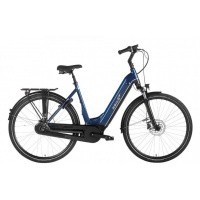 Foto van Ebike Das Original Intube Active plus Comfort