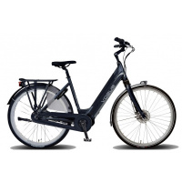 Foto van Vogue E-Bike Excellent 8 versnellingen met middenmotor