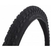 Foto van Buitenband Deli Tire BMX 20-2.125 (57-406) zwart