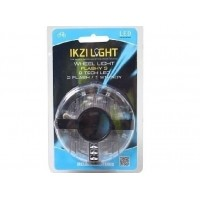 Foto van IKZI Light naafverlichting 8 LED Flashy 3
