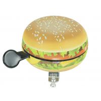 Foto van Bel Ding-Dong Food Hamburger mat