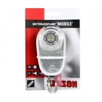 Foto van 020763 Simson Koplamp LED voor naafdynamo