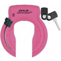 Foto van AXA Veiligheidsslot Defender roze ART**