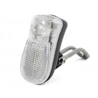 Foto van IKZI-Light koplamp Chic kroonbout 1xLED wit