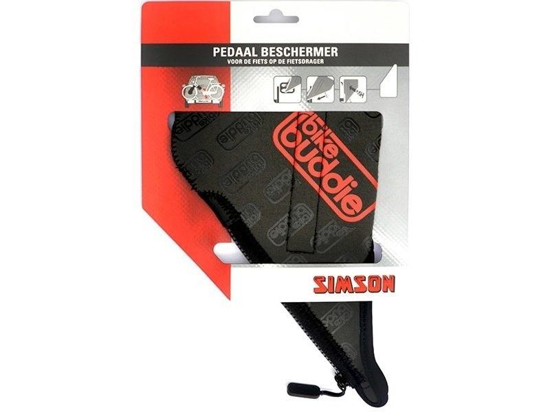 Simson Bikebuddie Pedaal bescherming 021021