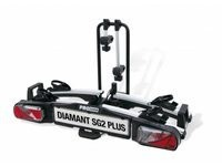 Pro-User Fietsendrager Diamant SG2 Plus