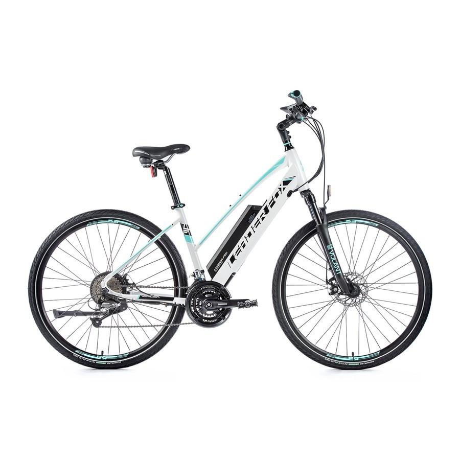 Cross E-bike Leader Fox VENOSA lady 2019