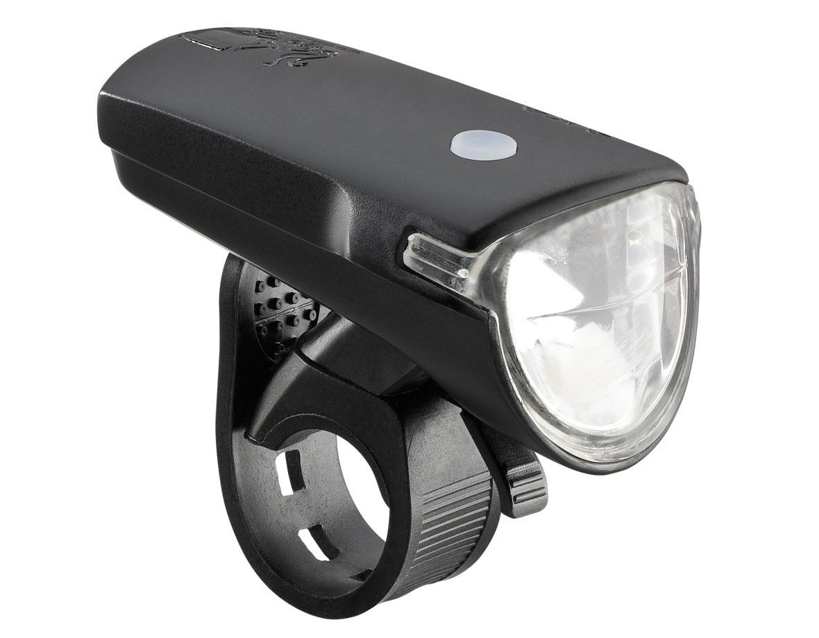 AXA Greenline LED Koplamp 40 Lux USB-Oplaadbaar