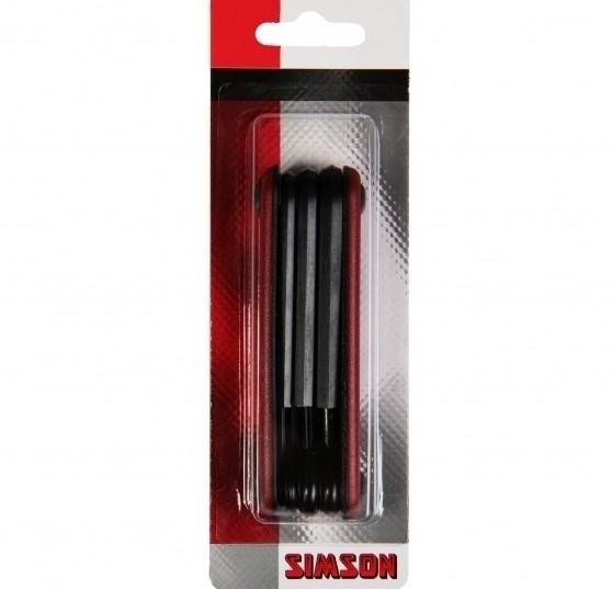 020895 Simson Multi Tool