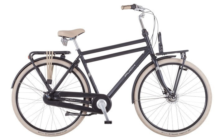 Puch Rock S 7V herenfiets 2019