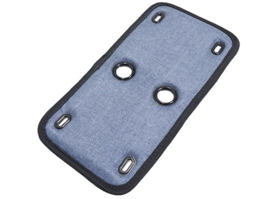 Beck Pick-Up adapter (3 kleuren)