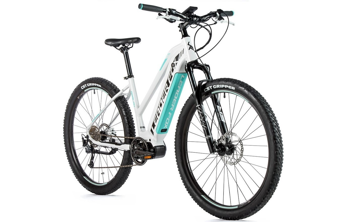Leader Fox E-Bike Awalon lady MTB 29