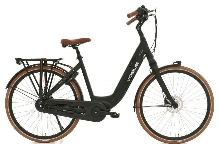 Vogue E-Bike Mestengo 8 versnellingen met middenmotor