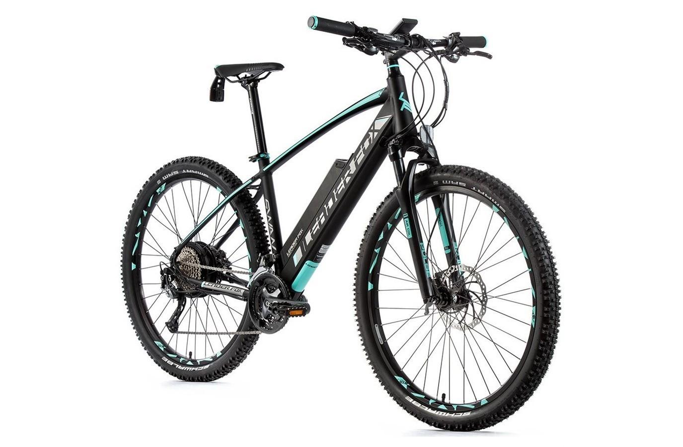 Leader Fox E-Bike Swan MTB 27.5