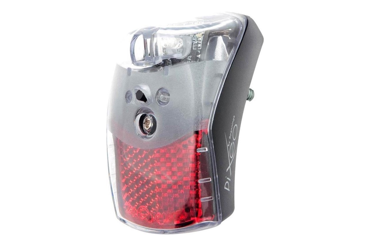 Spanninga achterlicht Pixeo XB batterij