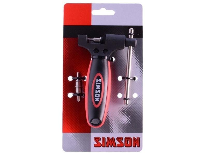 021813 Simson Kettingpons De Luxe