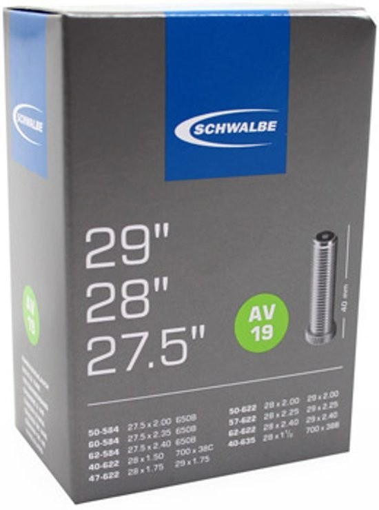 Schwalbe Binnenband AV19 27.5