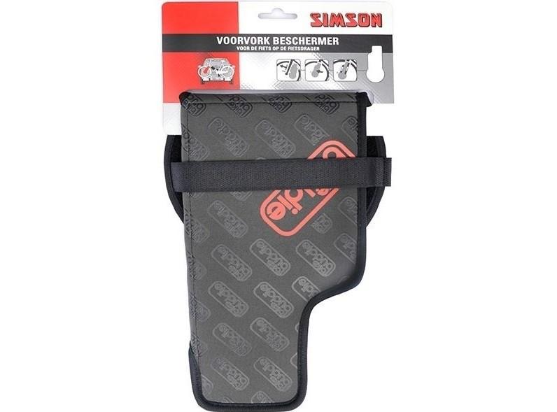 Simson Bikebuddie Vork Bescherming 021022