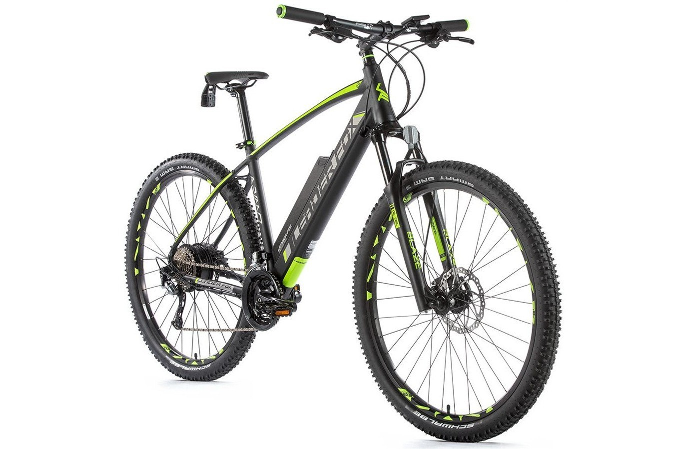 Leader Fox E-Bike Arimo MTB 29