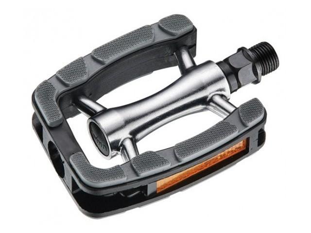 Union / Marwi pedalen SP-823 anti-slip zwart
