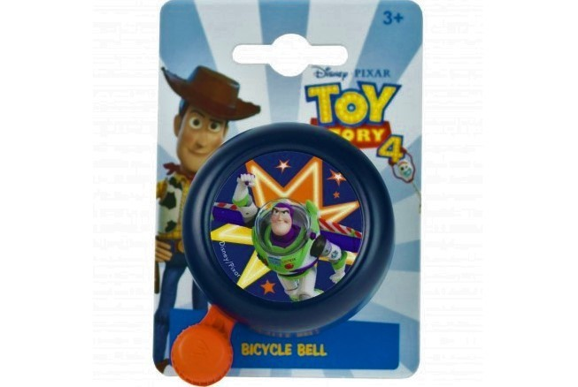 Toy Story 4 Buzz Lightyear fietsbel