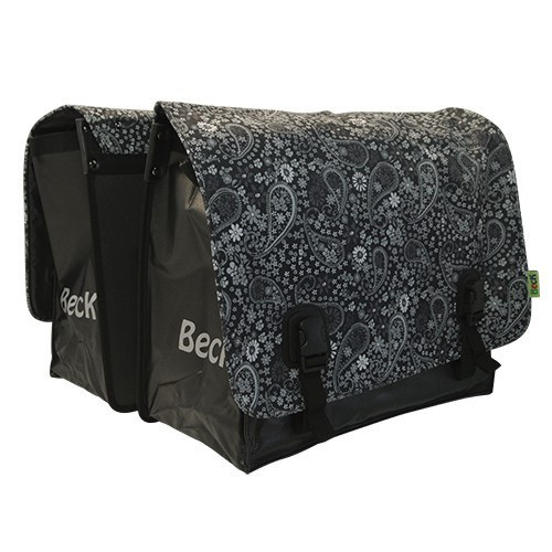 Beck Classic Blackish Pattern 46 liter