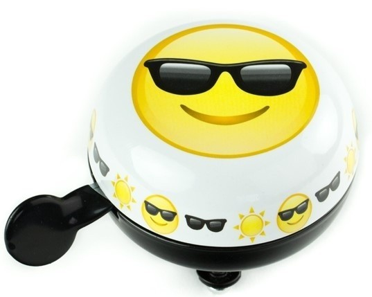 Bel Ding Dong Emoticon Sunglasses