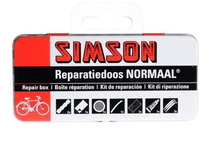 Simson Reparatiedoos Normaal 020004