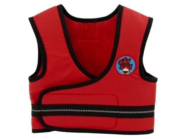 AGU Vest BikyBiky rood